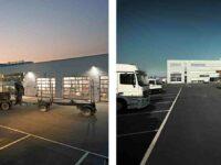 'Truck-Works' von Mercedes-Benz feiert 5. Jubiläum