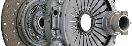 Kupplungsersatz von ZF Services speziell für Erfüllung der Euro VI-Norm