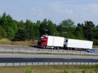 ACV spricht sich gegen Gigaliner in Deutschland aus