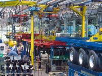 Krone verbucht Umsatzwachstum auf 1,6 Milliarden Euro