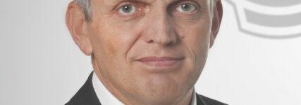 Uwe Hockling neuer Regionaldirektor von Scania Mitte