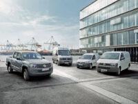 Volkswagen verzeichnet Wachstum bei Nutzfahrzeugen