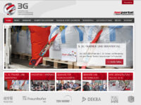 5. Trainer- und Beratertag zur Ladungssicherung im '3G' in Fulda