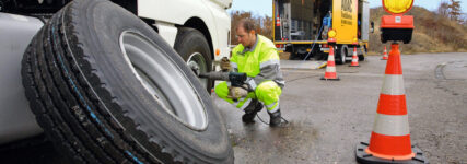 ADAC-Truck-Service gewinnt Reiff als Kunden