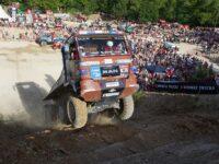 Europa Truck Trial 2015 startet an Pfingsten in  Südfrankreich
