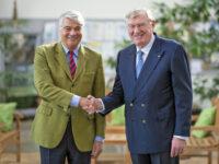 Krone Gruppe: Philip von dem Bussche übernimmt Vorsitz im Beirat