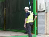 Sicherungssystem 'Capcha' von Span-Set für mehr Arbeitssicherheit