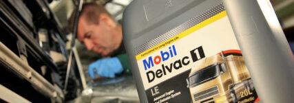 Kosten des Fuhrparks senken mit kraftstoffsparenden Leichtlaufölen