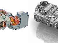 Jubiläum: ZF fertigt einmillionstes Getriebe AS Tronic