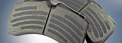 Federal-Mogul: Alternative Materialien ersetzen Kupfer im Bremsbelag