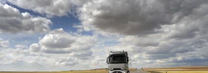 Renault Trucks sucht schönsten Kunden-Lkw