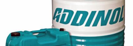Addinol: Schneller schmieren bei kaltem Motor