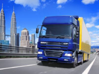 DAF Trucks strebt nach Malaysia