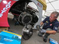Europart: Leistung des Bremssystems hängt von der Mischung ab