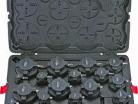 Prüfkoffer von KS Tools: Dem Leistungsverlust auf der Spur