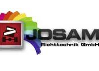 Josam lädt am 29. und 30. Mai zur Leistungsshow