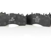 Scheibenbremsbeläge von DT Spare Parts für LKW, Anhänger und Busse
