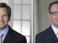 Veränderungen im Vorstand bei Knorr-Bremse