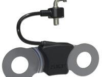 Reifendruck-Überwachungssystem von SKF für verbesserte Fahrsicherheit