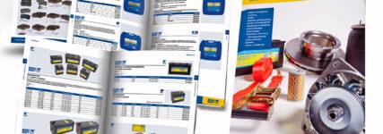 Neuer Katalog 'Premium Parts' von Europart erhältlich