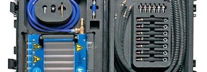 Lehnert Tools: Keine Chance für versteckte Lecks