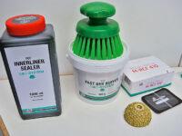Rema Tip Top: Reifenschäden umweltfreundlich reparieren mit 'M-RCF'-Pflaster