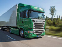 Vorschau: Scania auf der Nufam 2015 in Karlsruhe