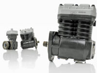 Kompressoren von DT Spare Parts für LKW und Busse