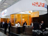 SAF-Holland: Lösungen für Truck und Trailer auf der Nufam