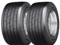 Continental stellt auf Nufam neuen Lkw-Reifen der Generation 3 vor
