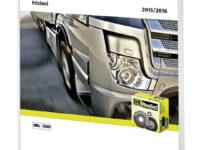 Neuer LuK-Kupplungskatalog für schwere Nfz und Busse verfügbar
