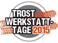Trost-Werkstatt-Tage: Diagnose und Fahrassistenzprüfsysteme