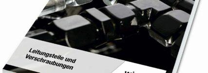 Winkler: Neuer Katalog für Leitungsteile und Verschraubungen