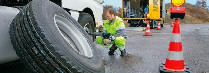 ADAC-Truckservice feilt an 'Pannenhilfe 2.0'