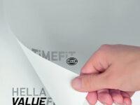Ersatzteileprogramm 'Valuefit' von Hella für zeitwertgerechte Reparatur
