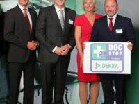 Dekra unterstützt DocStop für weitere fünf Jahre