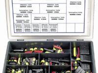 Mehr Sicherheit: Steckverbindungen von Winkler für Beleuchtungsanlagen