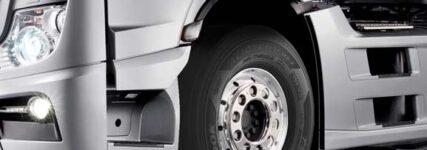 Hankook Tire erweitert Reifenangebot für Premium-Trucks