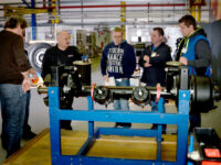 SAF-Holland bündelt Weiterbildung in Aschaffenburg
