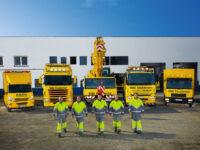 Pannenhilfe: Fraikin Deutschland setzt auf ADAC-Truck-Service