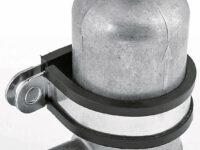 Stets startklar mit Motorvorwärmer von Seehase
