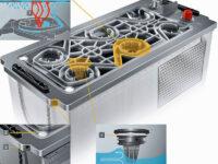 """""""Varta Promotive EFB"""": Calcium-Technologie und spezielle Labyrinthdeckel"""