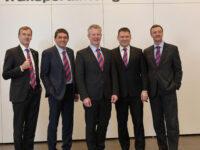 Schmitz Cargobull: Andreas Schmitz neuer Vorstandsvorsitzender