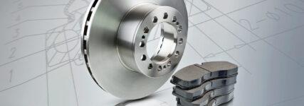 Wulf Gaertner Autoparts: Bremsanlage mit Rennatmosphäre