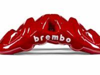 Brembo: Neuer Bremssattel 'B-M8'