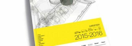 Neuer Zylinderlaufbuchsen-Katalog von Federal-Mogul