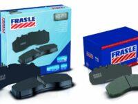 Bedarfsgerecht Bremsen mit Fras-Le