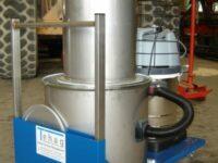 Filterreinigungstool TFC-500 von Tehag