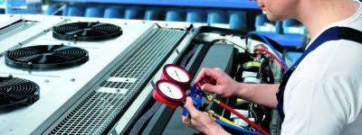 Winkler: Der Klimaservice im Bus-Betrieb
