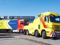 Alltrucks kooperiert bei Pannenhilfe mit Europe-Net